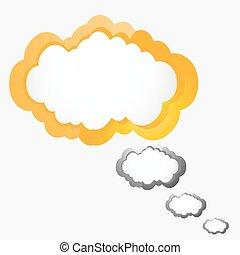 gestion réseau, bulles, parole, social