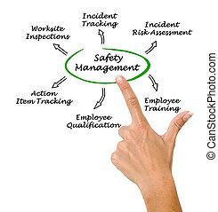 gestion, sécurité