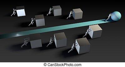 gestion, stratégie