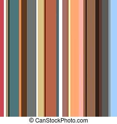 Farbe Muster Stil Farben Retro