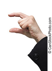 """""""gesture"""