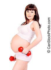 gesunde, schwangerschaft