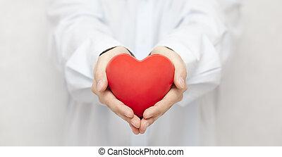 gesundheit, begriff, liebe, versicherung, oder