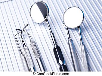 gesundheit, stomatology, sorgfalt