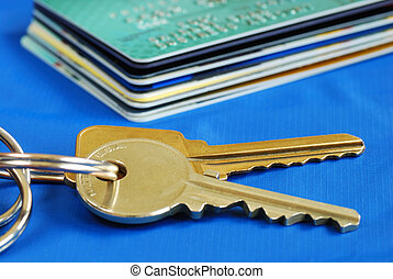 Get the credit to buy real estate