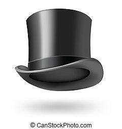 getleman, cappello
