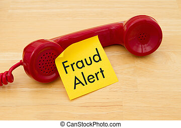 Getting a call that is an scam
