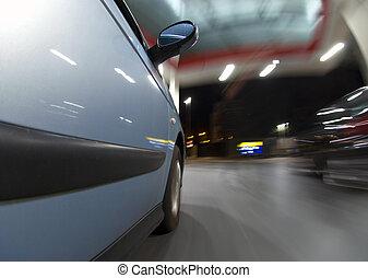 Getting Fuel