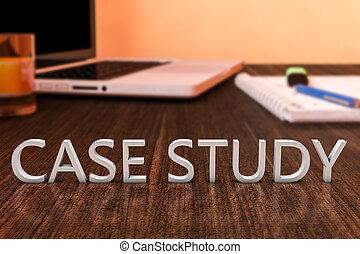 geval, studeren