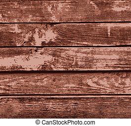 geverfde, bruine , grondslagen, houten