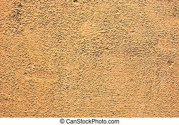 geverfde, concrete muur, textuur, achtergrond