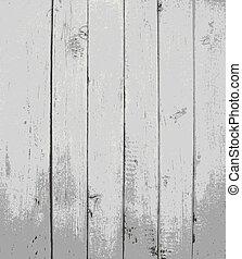 geverfde, houten, grijze , grondslagen