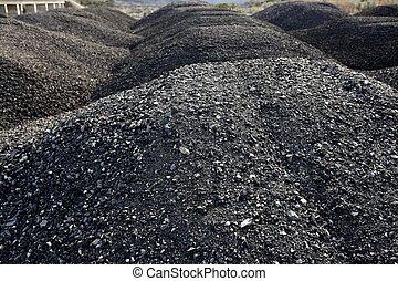 gewebe, graue , stein, asphalt, beton, mischling, kies
