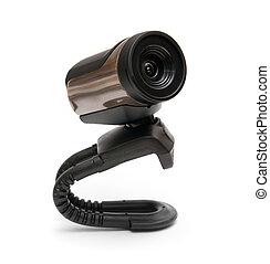 gewebe kamera
