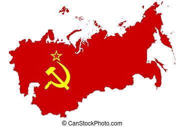 gewerkschaft, sowjetisch