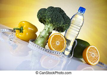 gewichtsverlust, fitness