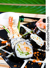 gezonde , japans voedsel
