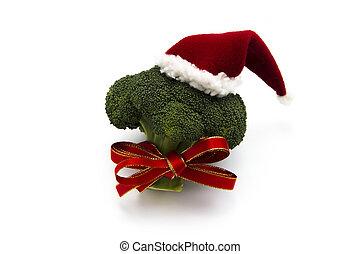 gezonde kerstmis