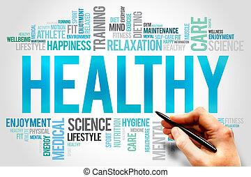 gezonde