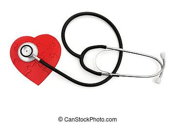 gezondheid, checkups