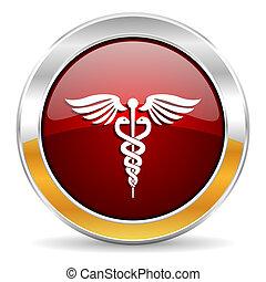 gezondheid, pictogram