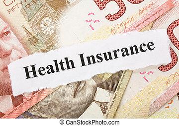 gezondheid verzekering
