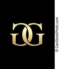 GG Elegant Logo