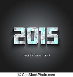 ghiacciai, 2015, felice anno nuovo