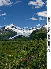 ghiacciaio, worthington