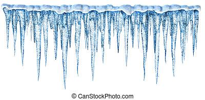 ghiaccioli