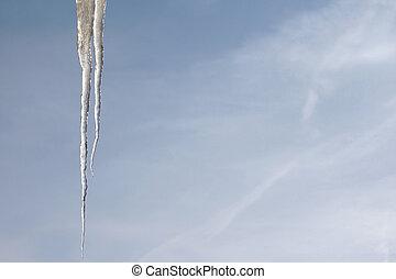 ghiacciolo