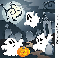 Ghost theme image 3