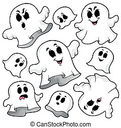 Ghost topic image 5