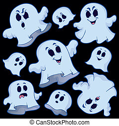 Ghost topic image 6