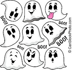 Ghost topic image 7