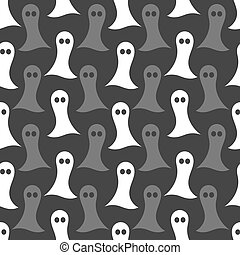 Ghosts texture