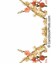 giada, fiore ciliegia, 12