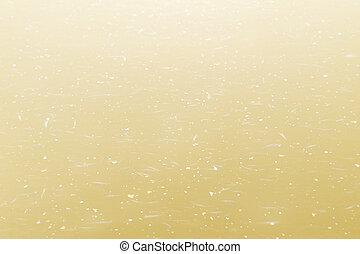 giallo, carta