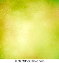 giallo, morbido, fondo, struttura