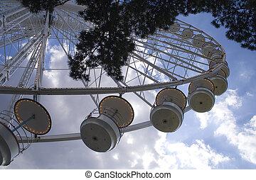 Giant Wheel 4