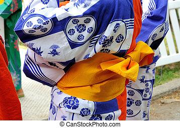 giapponese, cintura