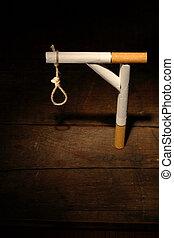 Gibbet For Smoker