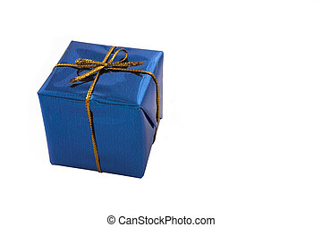 Gift #1