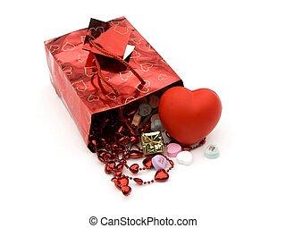 gift bag, presents 3