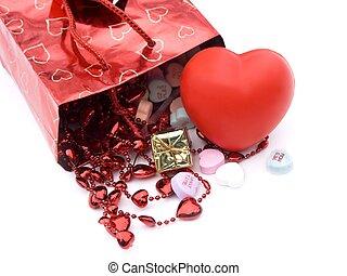 gift bag, presents 5