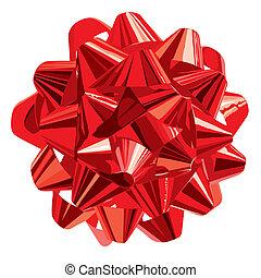 Gift Bow (illustration)