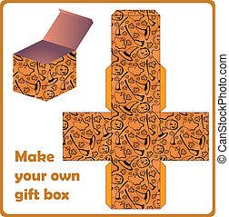 gift box scheme