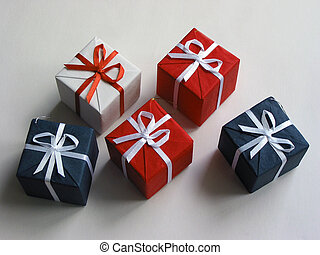 Gift boxes 3