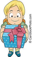 Gift Boy
