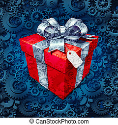 Gift Business